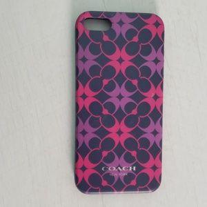 iPhone 5/5s/se phone case